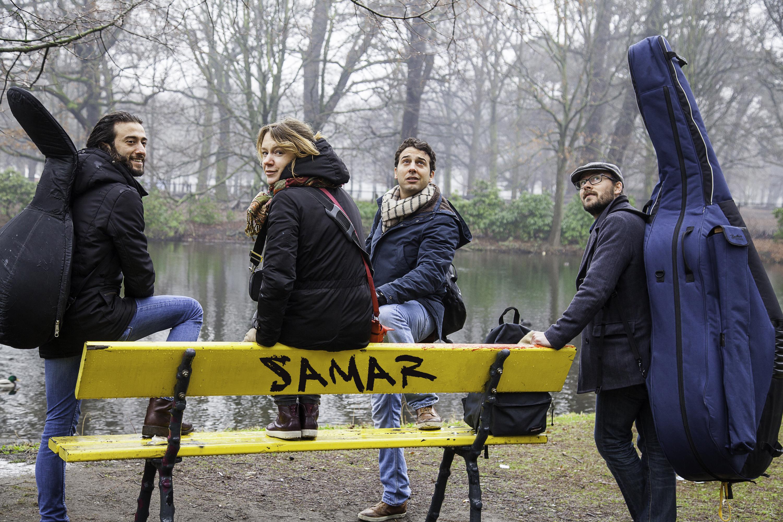 Samar Group